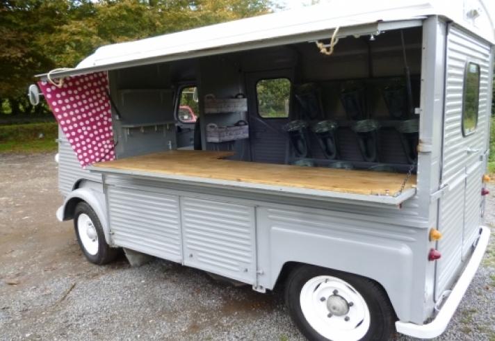 Citroen Hy Van For Sale