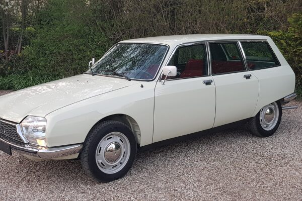 Citroën GS 1220 Estate Club, 1975 à vendre