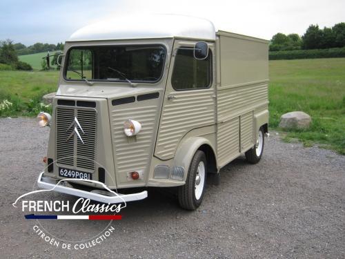Citroen HY van, 1975 for sale