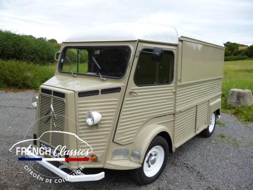 Citroën HY Van, 1982 for sale