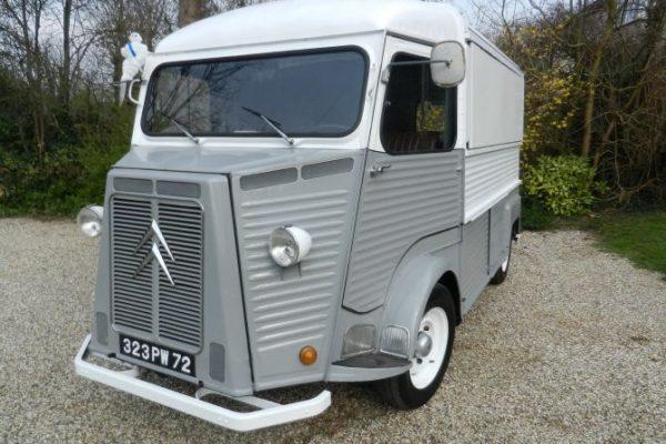 Citroën HY Van,  1964 for sale