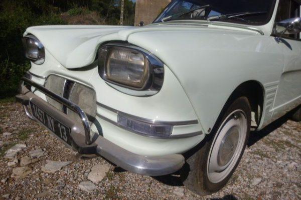 Citroën Ami 6, 1964 à vendre