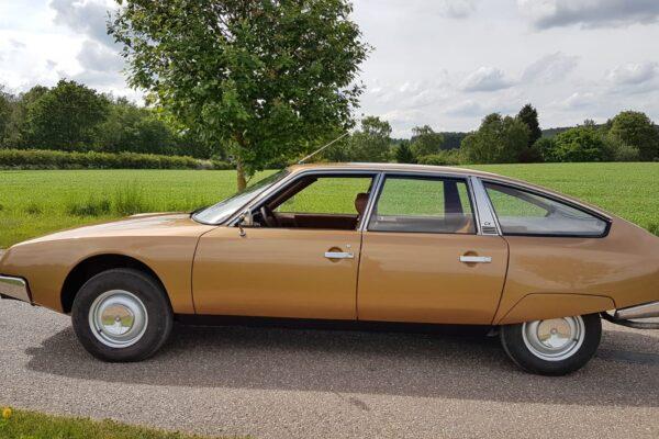 Citroën CX 2000 Confort , 1975 à vendre