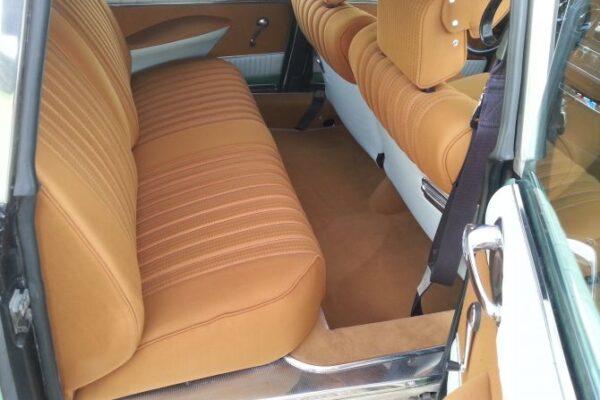 Citroen DS 23efi Pallas 1972 à vendre
