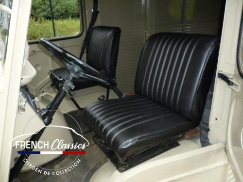 Citroen HY Van – 1982 à vendre