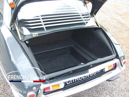 Citroen DS 21 Confort à vendre