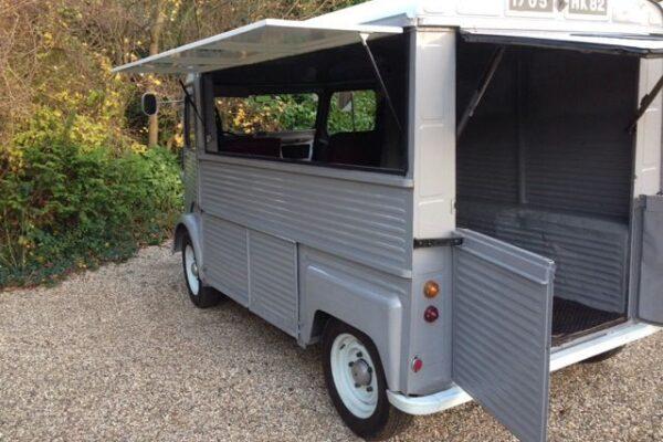 Citroen HY van, diesel à vendre