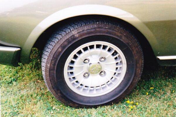 Peugeot 504 Convertible à vendre